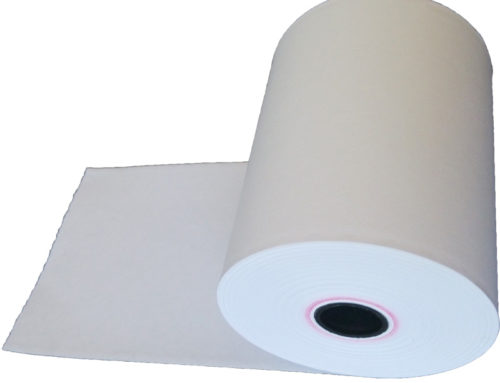 History of Thermal Paper