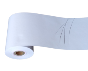 identify thermal paper